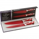 2PC. NON STICK, COATED CUTLERY SET