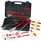 19PC. BARBEQUE SET