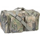 "EXTREME PAK INVISIBLE CAMO WATER-RESISTANT 26"" TOTE BAG"
